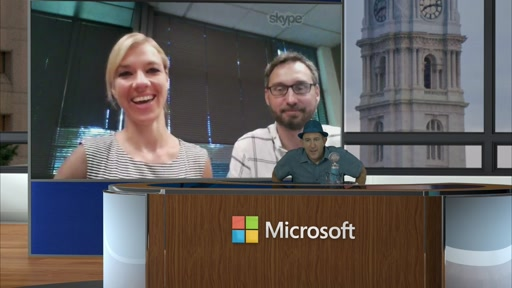2016-06-06 Mid-Day Cafe: All you need to know about the new Office 365 Admin Center