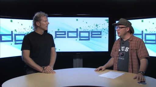 EdgeShow 37 - Server Manager and Microsoft Design Principles with Mike Pell