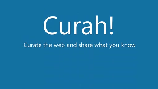 Introduction to Curah!