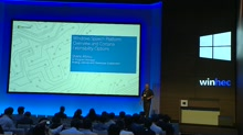 Cortana Speech Platform Capabilities and Extensibility in Windows 10