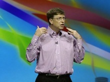 PDC 2005 Keynote with Bill Gates