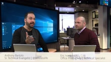 CANITPRO Connection #4 - Deploying A Hybrid Office 365 Solution