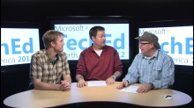 Countdown to TechEd North America 2012: App Accelerator Labs, Boxing Robots and Mustangs