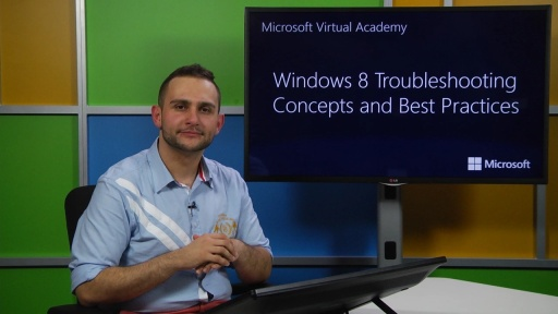 Windows 8 Troubleshooting Concepts and Best Practices: (04) Windows Recovery Environment