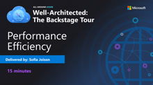 Performance Efficiency: Fast & Furious: Optimizing for Quick & Reliable VM Deployments