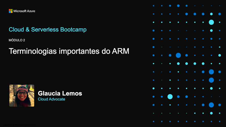 Terminologias importantes do ARM [48 de 84]