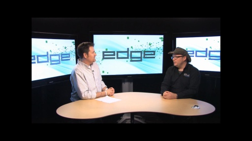 Edge Show 14 - Conferences to plan for and a Rick montage
