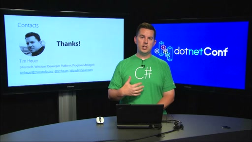 What's New in XAML Platform & Tooling