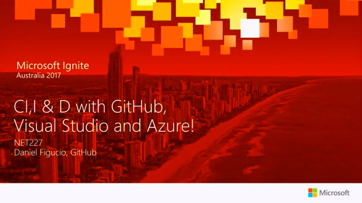 Achieve Continuous Improvement, Integration and Deployment with GitHub, Visual Studio and Azure!