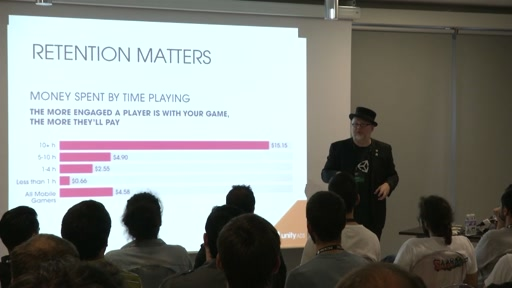 How To Design Fairer Games IAP | Track: Business & Marketing