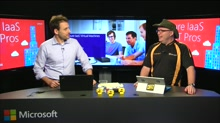 Azure IaaS Virtual Machines Inside Out