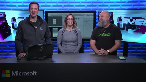 Dream.Build.Play December Update & Azure for Game Developers