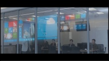 windows azure china case study - launch event