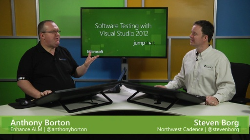 Software Testing with Visual Studio 2012: (03b) Manage Test Cases, Part 2