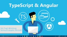 TypeScript   Angular   Channel 9