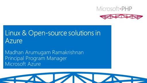 Linux and Open-source Solutions in Azure