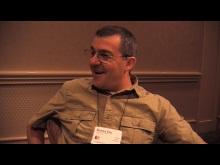 ICSE 2011: Danny Dig - Retrofitting Parallelism into a Sequential World