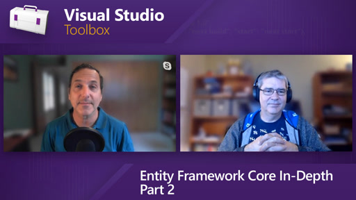 Entity Framework Core In-Depth Part 2