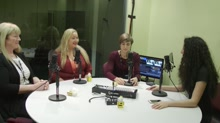 Ep09:Interview with Karen Payne, Naomi Moneypenny and Edwige Seminara during the #MVPSummit