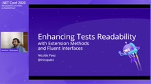 Enhancing Test Readability with Extension Methods and Fluent Interfaces