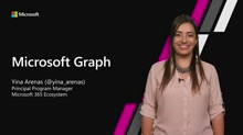 What's new on Microsoft Graph