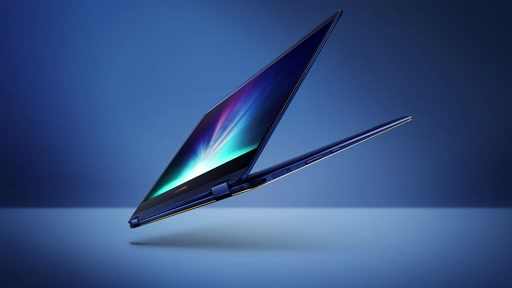 ASUS Recently Announced Worlds Thinnest Convertable Laptop and Other Exciting Products