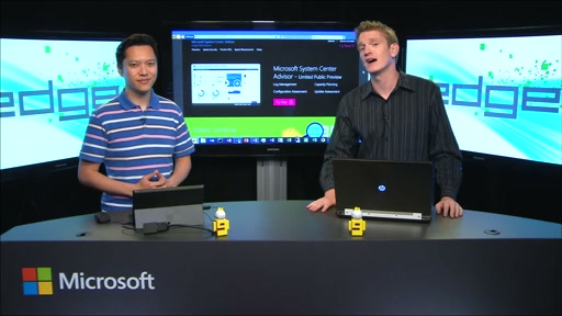 Edge Show 114 - Log Management and Other Intelligence Packs in System Center Advisor (Microsoft Azure Operational Insights)