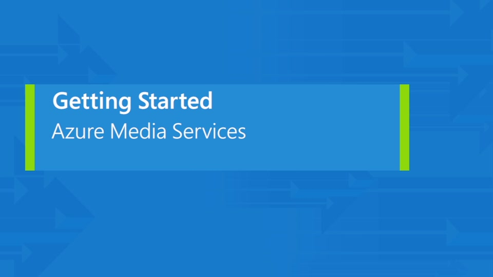 How customers in the media and entertainment industry are using Azure Media Services