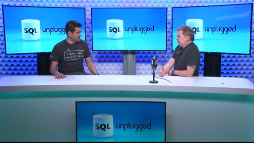 SQL Unplugged - February 2017 Edition