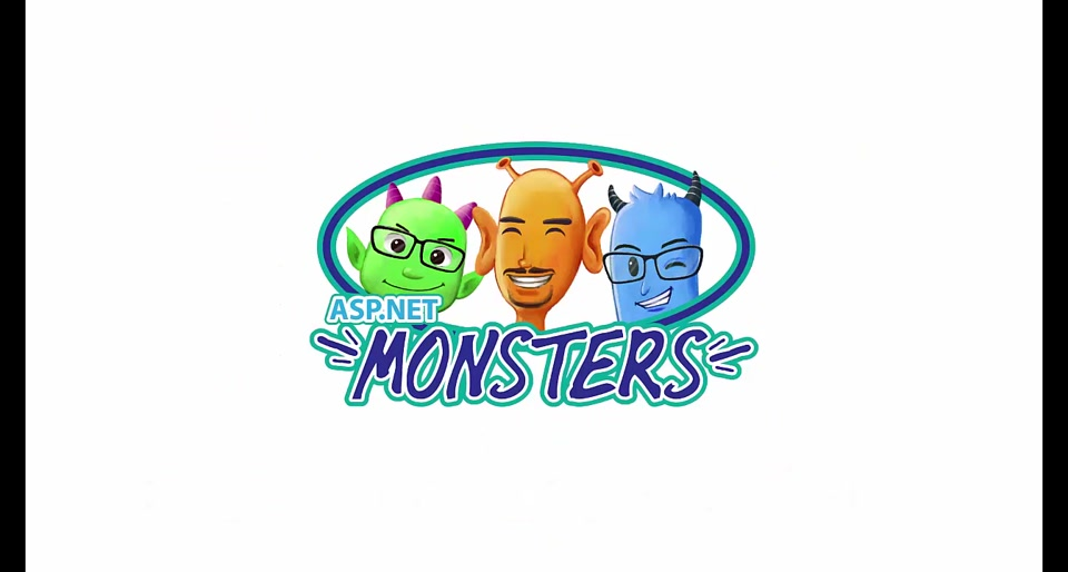 ASP.NET Monsters #13: Basics of .NET Core