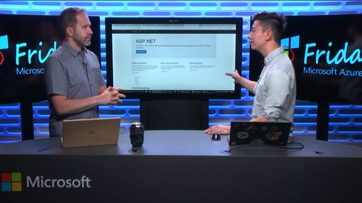 Azure CDN: Dynamic Site Acceleration