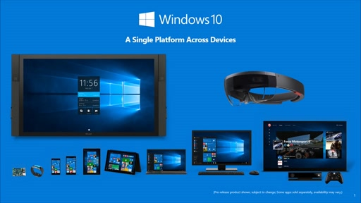 Windows 10 for Education - Student