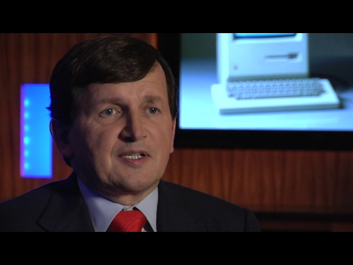 The History of Microsoft with Charles Simonyi (the Pioneer Behind Microsoft Word): Part One