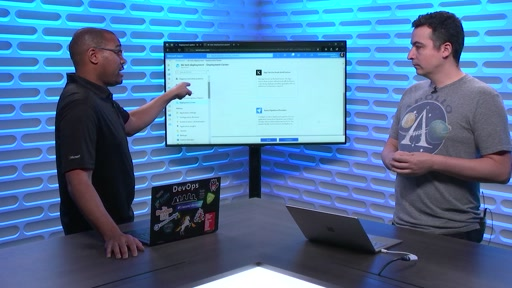 Azure Friday: Das Azure App Service Deployment Center vorgestellt