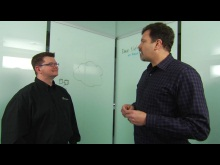 Bytes by MSDN: Brian Prince and Dave Nielsen discuss the Advantages of Backing Up Data in the Cloud