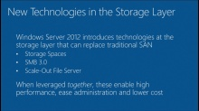 Build a Private Cloud with Windows Server and System Center: (02) Building the Cloud Fabric