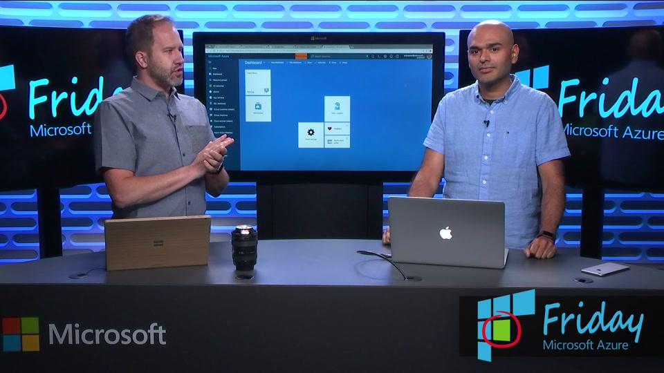 Azure Service Fabric on Linux