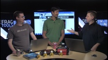 Defrag Tools: #8 - Mark Russinovich