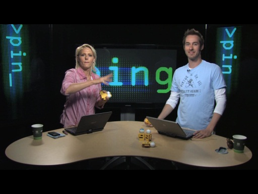 Ping 112: ESPN & Xbox LIVE, Foy works for Windows Phone, G mail man, IE Hoax