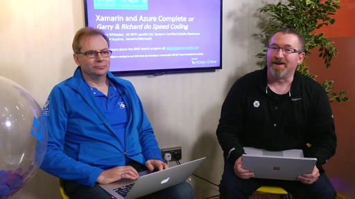 Xamarin and Azure - The complete picture