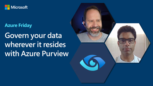 Govern your data wherever it resides with Azure Purview