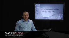 SQL Server Essentials for Oracle DBAs: (01) Database and Instance