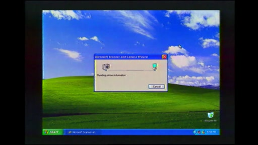 B-roll: Microsoft Ends Support for Windows XP