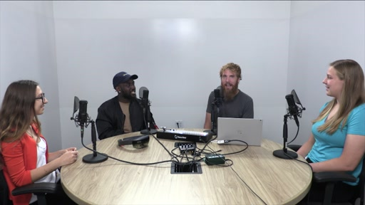 CodeChat 070 - Meet the Interns