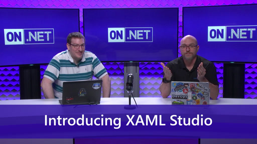 Introducing XAML Studio
