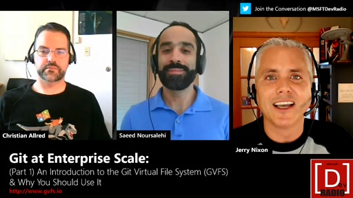 Git at Enterprise Scale: (Part 1) An Introduction to GVFS and Why You Should Use It