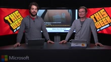 TWC9: SharePoint Framework, 3D Printed Nine Guy, Smart Tattoos and more...