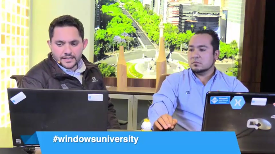 Soluciones de Implementacion de Windows 10 para la Empresa - Windows 10 University