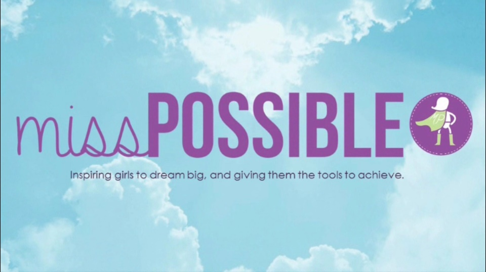 My Startup in 60 Seconds: Miss Possible
