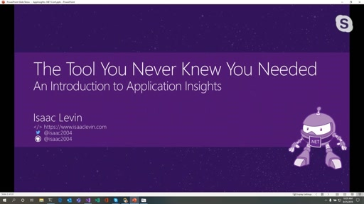 Application Insights: The Tool You Never Knew You Needed